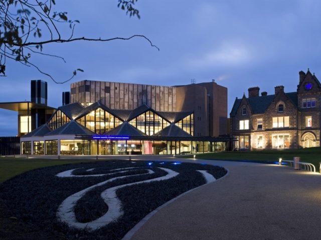 Eden Court Theatre